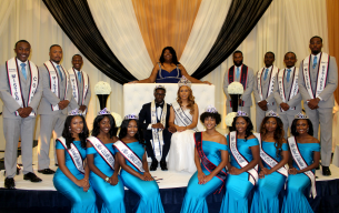 Coronation 8